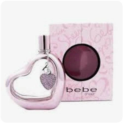 BEBE Sheer perfume