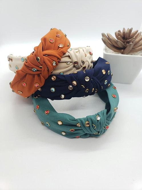Saraya beaded headbands