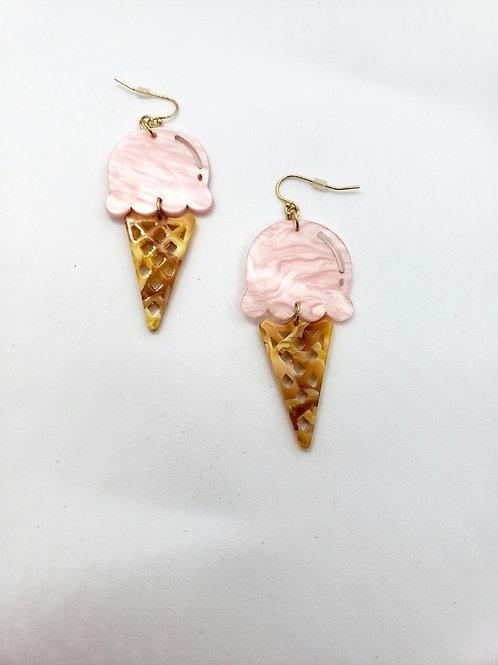 Scoops earrings