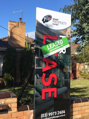 Lease a Property
