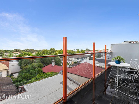 Auction: Horne Street, Elsternwick #AstuteInspected