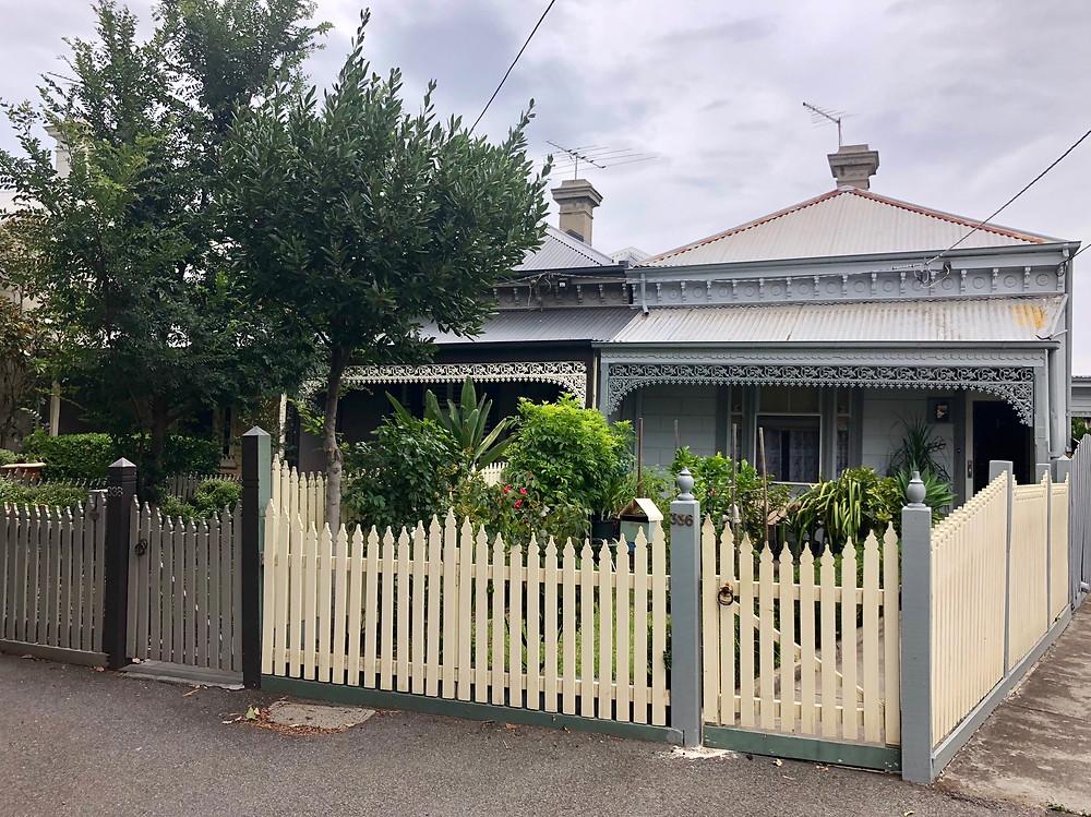 Albert Park Homes