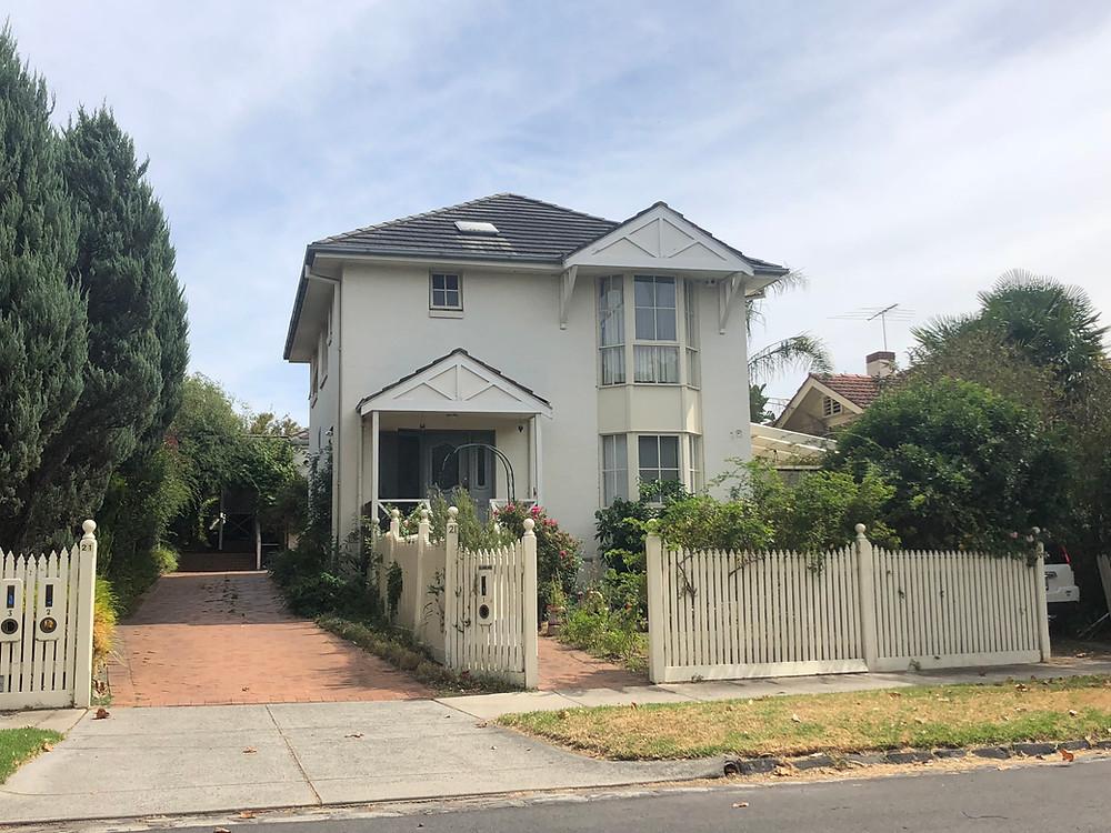 Glen Iris Homes