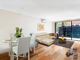 Property Of The Month: 2/10 Scott Street, Elwood - Investors Dream