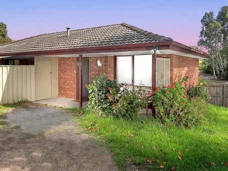 Seven Melbourne suburbs where it's cheaper to buy than rent