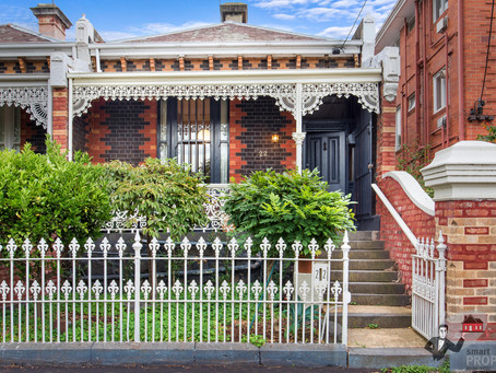 What suburb has just been ranked The Best Suburb to Live in Melbourne?