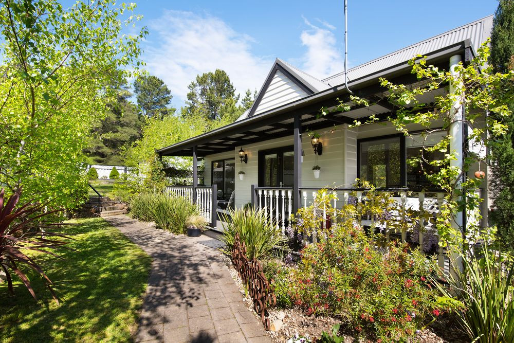 Melbourne Buyers Agent - Daylesford Cottage