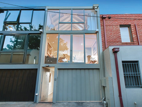 Auction: Wilson Street, South Melbourne #AstuteInspected