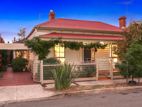 FOR SALE: Northcote Street Lifestyle & Amenities