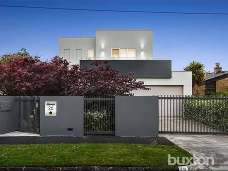#AstuteInspected - 26 Loller Street, Brighton