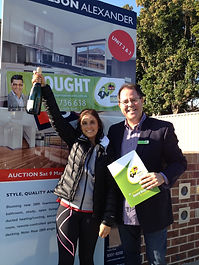 Melbourne Buyers Agent