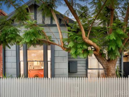 Auction: Coventry Place, South Melbourne #AstuteInspected