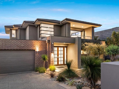 Auction: Hunter Avenue, Black Rock #AstuteInspected