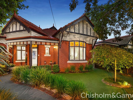#AstuteInspected- 68 Milton Street, Elwood - Edwardian Beauty