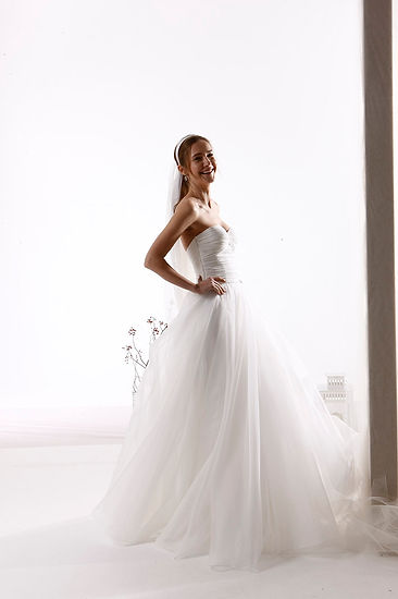 Wedding Dress Le Spose Di Gio