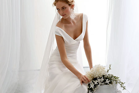le spose di Gio wedding dress