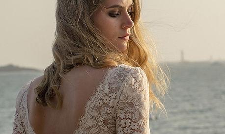 Lambert Creations wedding dress