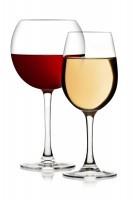 Jak vyprat skvrny od červeného vína