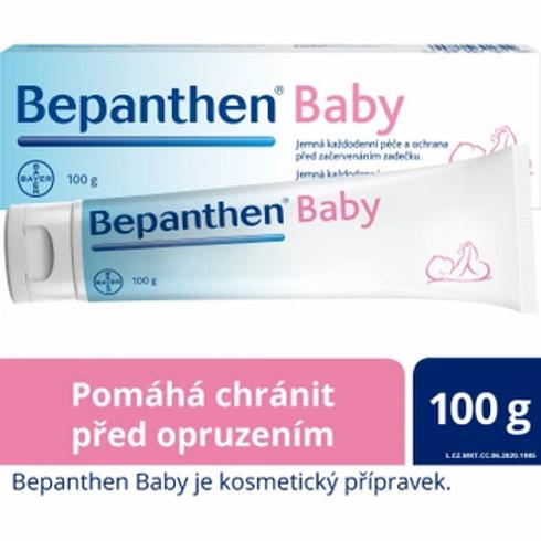 Bepanthen Baby mast 100 g