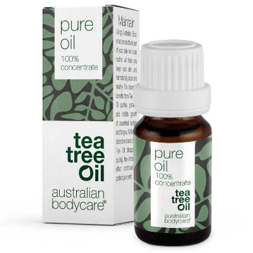 Australian BodyCare Pure Oil Tea Tree olej 10 ml