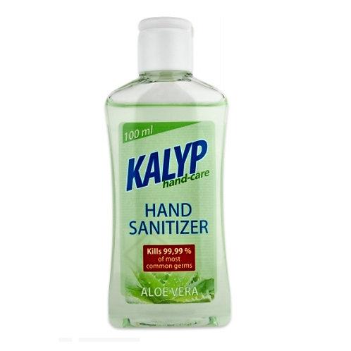 KALYP dezinfekční gel na ruce 100 ml 10 ks