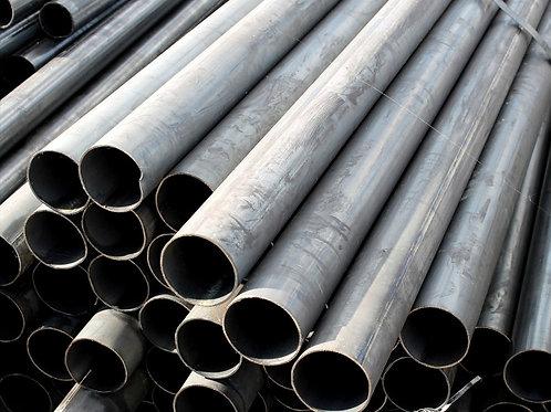 Труба эл.св 219х5 электросварная металлическая ст. 3 ГОСТ 10704 длиной 12 метров