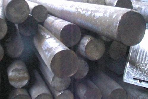 Круг 85 ст 40Х конструкционный горячекатанный ГОСТ 2590-2006 длиной 6 метров