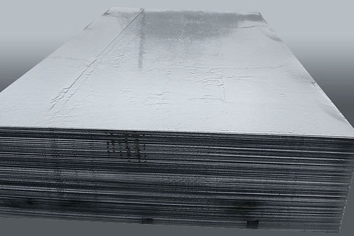 Лист 5х1500х6000 мм (г/к) стальной горячекатанный сталь 3 СП/ПС ГОСТ 19903-74