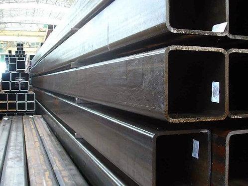 Труба 300х300х6 квадратная электросварная ГОСТ 8639; 30245-03 длиной 12 метров