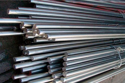 Круг 15 калиброванный сталь А-12 холоднокатанный ГОСТ 7417 длиной 6 метров