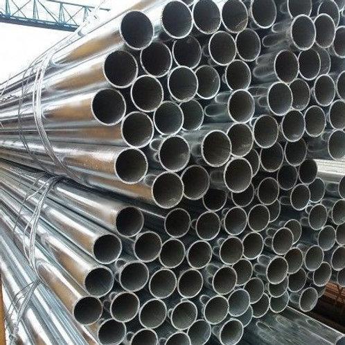 Труба эл.св 102х4 электросварная металлическая ст3 ГОСТ 10704 длиной 11,7 метров