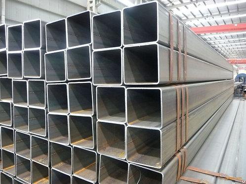 Труба 250х250х8 квадратная электросварная ГОСТ 8639; 30245-03 длиной 12 метров