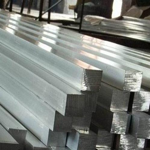 Квадрат 50х50 стальной горячекатанный сталь 3пс/сп ГОСТ 2591-2006 в прутках