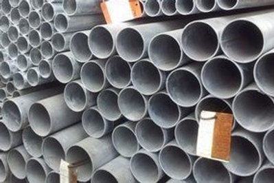 Труба Ду 100х4,5 оцинкованная водогазопроводная ГОСТ 3262-1975 длиной 11 метров