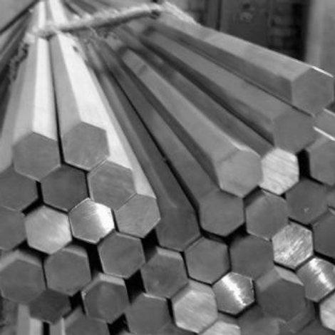 Шестигранник 32 сталь 20 калиброванный холоднокатанный ГОСТ 7417 длиной 6 метров