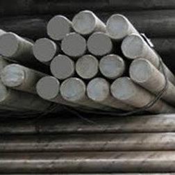 Круг 32 сталь 45 конструкционный горячекатанный ГОСТ 2590-2006 длиной 6 метров
