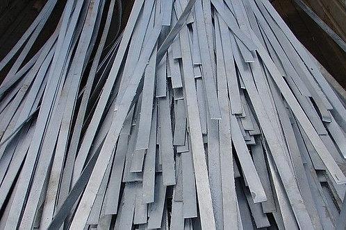 Полоса 40х8 стальная горячекатаная сталь 3пс/сп (Сталь 1-3пс/сп) ГОСТ 103-76