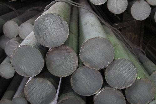Круг 70 ст 09Г2С конструкционный горячекатанный ГОСТ 2590-2006 длиной 6 метров