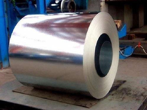 Лист 0,7х1250 х рулон оцинкованный (прокат оцинкованный в рулонах)ГОСТ 14918-80