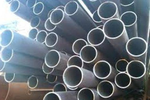 Труба эл.св 51х3 электросварная металлическая ст.3 ГОСТ 10704 длиной 6 метров