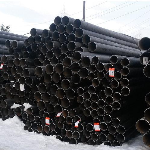 Труба 140х6 горячекатаная (г/к) ст. 20, бесшовная ГОСТ 8732 длина 3-12 метров