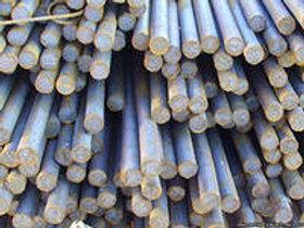 Круг 20 сталь 45 конструкционный горячекатанный ГОСТ 2590-2006 длиной 6 метров