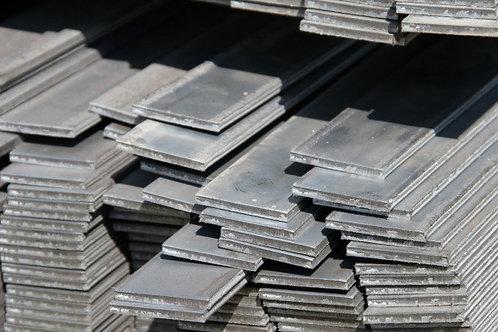 Полоса 80х4 стальная горячекатаная сталь 3пс/сп (Сталь 1-3пс/сп) ГОСТ 103-76