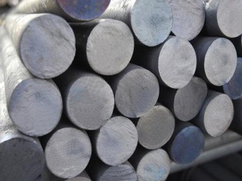 Круг 90 сталь 20 конструкционный горячекатанный ГОСТ 2590-2006 длиной 6 метров