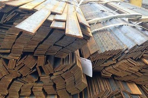 Полоса 60х5 стальная горячекатаная сталь 3пс/сп (Сталь 1-3пс/сп) ГОСТ 103-76