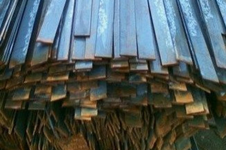 Полоса 20х6 стальная горячекатаная сталь 3пс/сп (Сталь 1-3пс/сп) ГОСТ 103-76