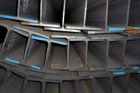 Балка 25 К1 катанная низколегированная ст 09Г2С длина 12 метров