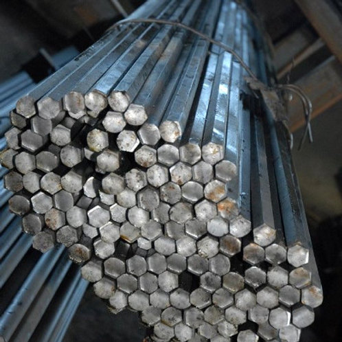 Шестигранник 30 стальной горячекатанный сталь 20 ГОСТ 2879-88 длиной 6 метров