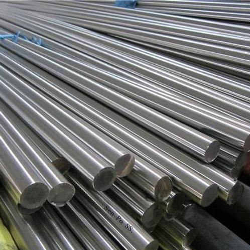 Круг серебрянка 12,5 сталь 20Х20Н10 калиброванный ГОСТ 14955-77 длиной 6 метров