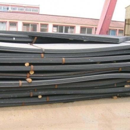 Лист 25х1500х5400 мм (г/к) стальной горячекатанный сталь 3 СП/ПС ГОСТ 19903-74